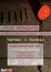 L'Atelier Photographie #2