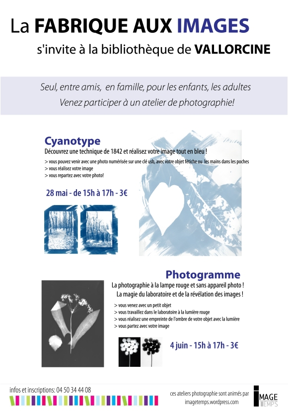Fabrique aux Images Vallorcine