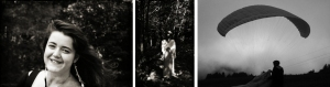série gagnante matin avec autoportrait silence vertige