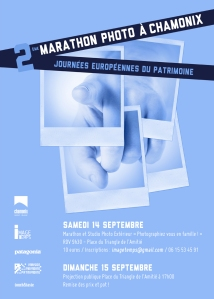 affiche Marathon Photo #2 mail